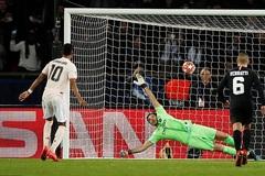 MU gặp lại PSG ở Cúp C1, Rashford gọi tên Lukaku đêm lịch sử