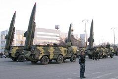 Sức mạnh loại tên lửa Armenia sử dụng trong chiến sự Nagorno-Karabakh