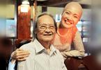 NSND Lê Khanh: Bố tôi 84 tuổi, có người bạn gái chăm sóc 20 năm qua