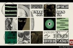 Hai ông lớn ngân hàng thế giới dính nghi án rửa tiền