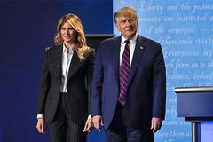 Tổng thống Trump và vợ dương tính Covid-19