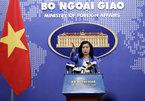 Vietnam wants resumption of talks on East Sea code