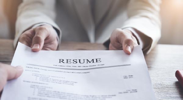 CV dài bao nhiêu là vừa đủ?
