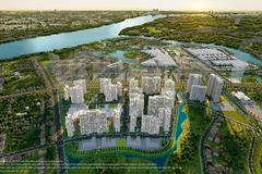 Sở hữu căn hộ Vinhomes Grand Park chỉ từ 200 triệu đồng