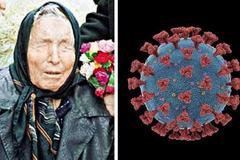 Nhà tiên tri mù Vanga từng nói Tổng thống thứ 45 của Mỹ 'mắc bệnh lạ'