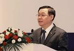 Ông Vương Đình Huệ: Hà Nội sẽ hiện thực hóa khát vọng thành phố sáng tạo