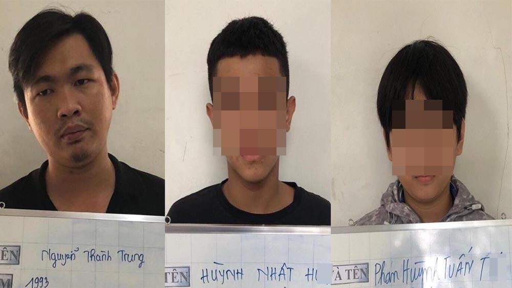 Lên mạng tìm thuê phòng trọ, 9X bị lừa vào khách sạn ở Sài Gòn