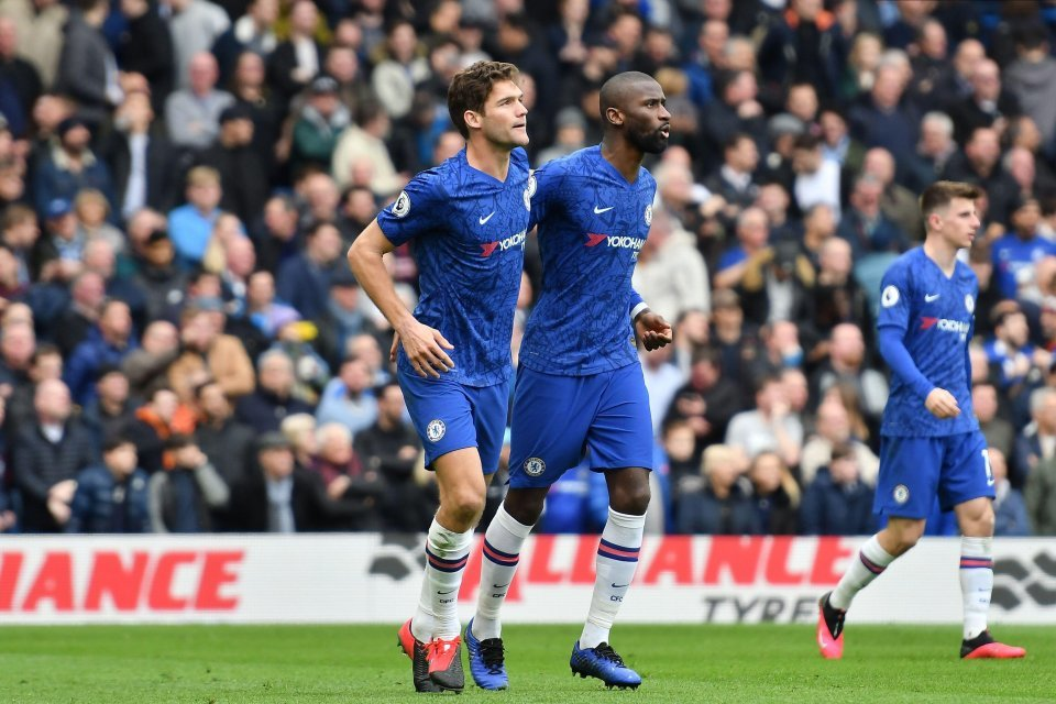 Lampard mạnh tay 'thanh trừng' 7 cầu thủ Chelsea