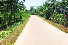 NTM ở Bình Dương: Điều kiện sống của người dân không ngừng được cải thiện