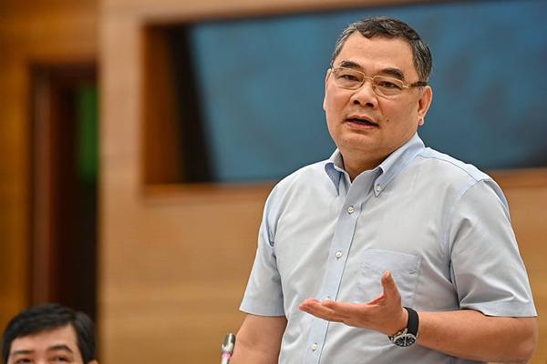 Ông Nguyễn Đức Chung chưa được tại ngoại vì vi phạm rất nghiêm trọng