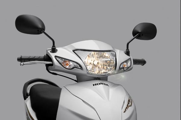 Ra mắt xe Wave Alpha 110cc phiên bản mới