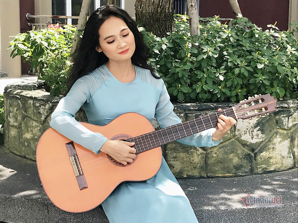 Ca sĩ Hạnh Nguyên: Vượt qua khó khăn để có hạnh phúc tròn đầy