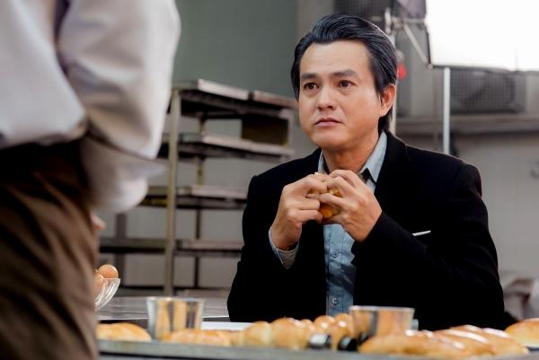 Cao Minh Đạt không sợ khán giả 'ném đá' khi liên tiếp đóng vai phản diện