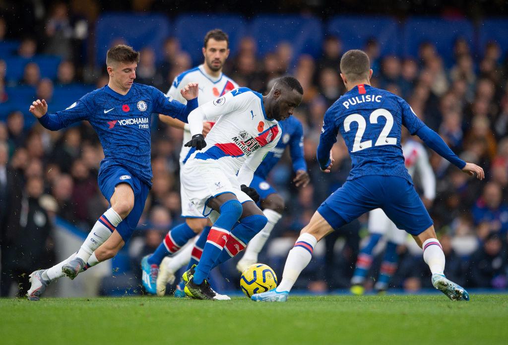 Nhận định Chelsea vs Crystal Palace: Cẩn thận 'kẻ phá bĩnh'