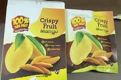"""""""Mango juice"""" drug detected in Vietnam for first time"""