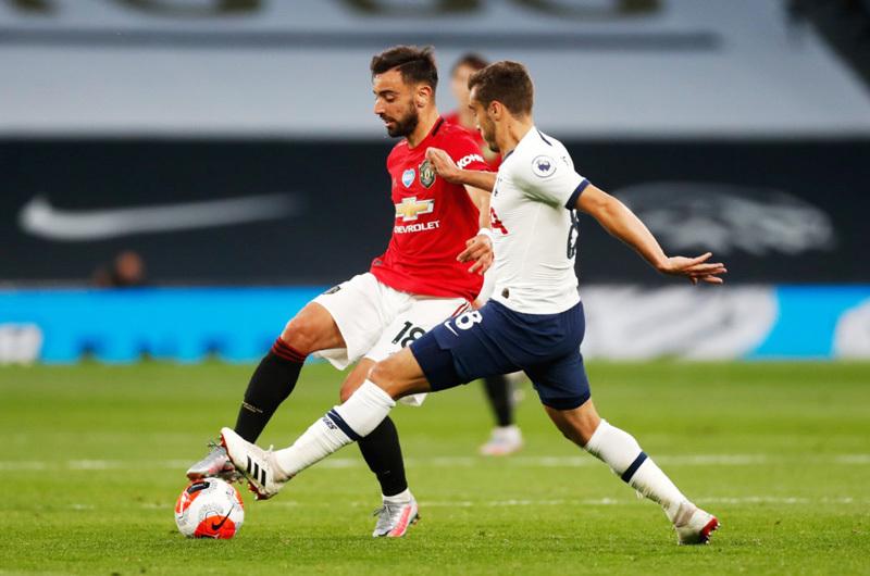 Nhận định MU vs Tottenham: Quỷ đỏ hồi sinh, Mourinho khóc thầm
