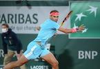 Nadal vẫn chưa có đối thủ tại Roland Garros 2020