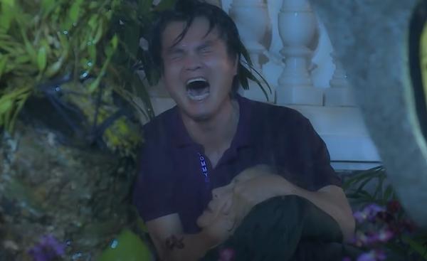 'Vua bánh mì' tập 10: Khuê hoảng hốt vì vô tình giết chết mẹ chồng