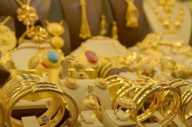 Chuyên gia nói gì về nhận định 'đây là thời điểm tốt để mua vàng'?