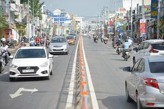 400 tỷ làm 2,4km đường, dân Sài Gòn thoát cảnh kẹt, ngập nước suốt 10 năm