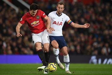 MU đấu Tottenham: Quỷ đỏ và nỗi ám ảnh hàng thủ