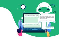 Ra mắt 2 ứng dụng quản trị trải nghiệm khách hàng tiện lợi