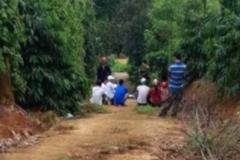 Nghi án cha sát hại 2 con trai rồi treo cổ tự tử ở Đắk Nông