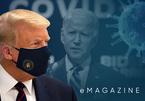 Ba kịch bản với bầu cử Tổng thống Mỹ khi ông Trump nhiễm Covid-19