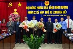 Tân Chủ tịch UBND tỉnh Bình Dương Nguyễn Hoàng Thao