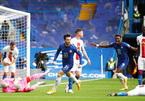 Bùng nổ hiệp hai, Chelsea đại thắng Crystal Palace
