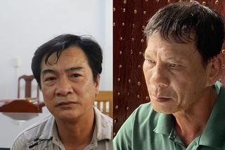 Hai gã đàn ông chuyên đánh thuốc mê phụ nữ