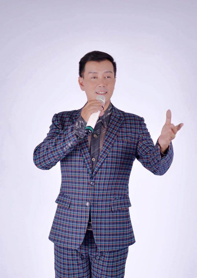 Ca sĩ Tuấn Phương lại nguy kịch, cơ thể không tiếp nhận thuốc, thức ăn