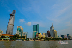 Chính phủ thông qua dự thảo nghị quyết tổ chức chính quyền đô thị TP HCM