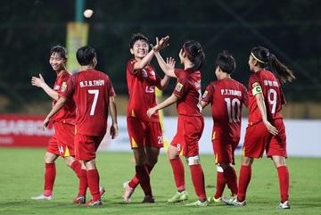 Vòng 4 giải nữ VĐQG 2020: Hà Nội bị chia điểm, TPHCM bứt phá