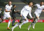 Xem video bàn thắng Leeds United 1-1 Man City