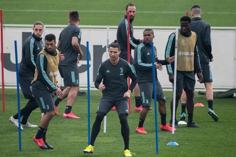 Juventus làm căng, có thể được xử thắng Napoli 3-0 không cần đá
