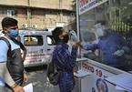 Số ca nhiễm Covid-19 tại Ấn Độ có thể tăng mạnh vào mùa đông