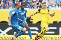 Lịch thi đấu bóng đá Bundesliga vòng 4