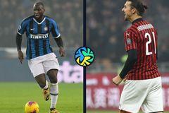 Lịch thi đấu bóng đá Serie A vòng 4