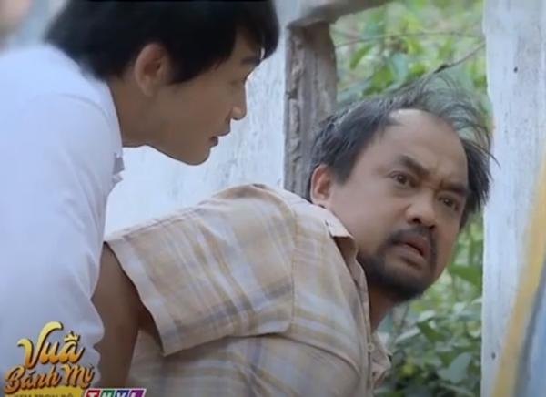 'Vua bánh mì' tập 11: Nguyện và Gia Bảo cùng bỏ trốn khỏi nhà họ Trần