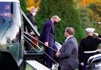 Ông Trump vẫn chưa hết nguy hiểm vì Covid-19