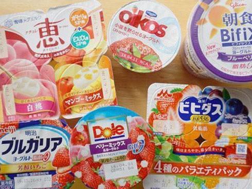Vì sao sữa chua luôn được bán theo lốc 4 hộp, biết được câu trả lời bạn sẽ rất ngạc nhiên