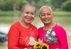 150 bệnh nhân ung thư vú xinh đẹp trong tà áo dài