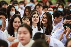 Điểm chuẩn Trường ĐH Công nghệ Thông tin 2020 cao nhất 27,7