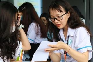 Điểm chuẩn Trường ĐH Kinh tế - Luật cao nhất 27,45