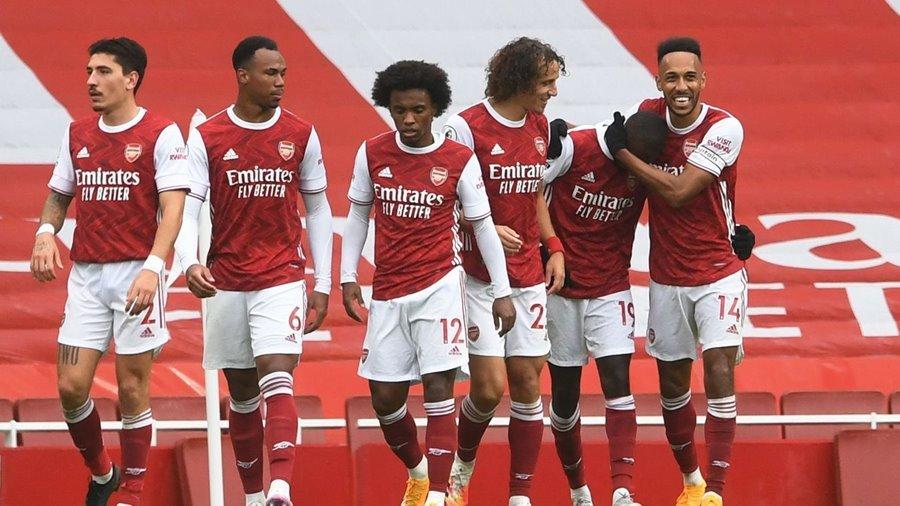 Arsenal bỏ túi 3 điểm nhờ siêu dự bị Pepe