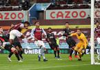 Xem video bàn thắng Aston Villa 7-2 Liverpool