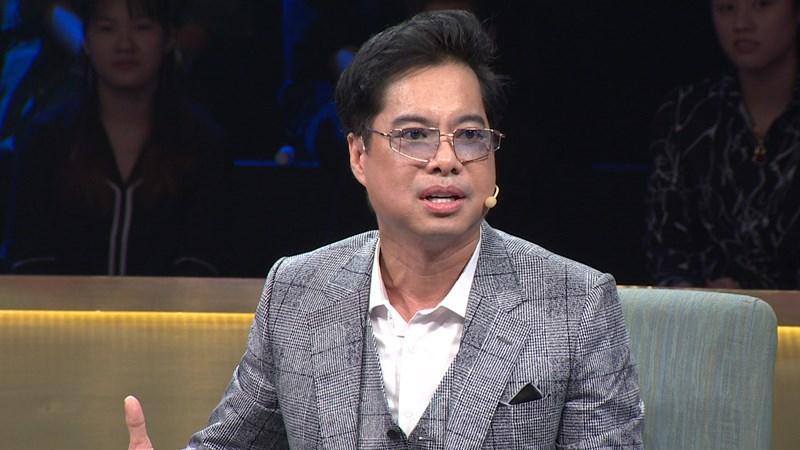 Ngọc Sơn: 'Tôi thân Lê Tuấn Anh đến mức không cần nói cũng hiểu ý'