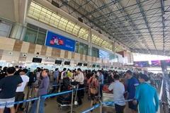 Nhiều khách hàng khiếu nại về hoàn hủy vé máy bay