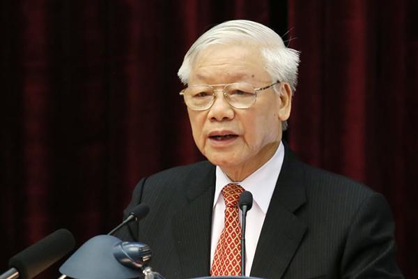 Tổng Bí thư, Chủ tịch nước: Nhân sự Trung ương phải đảm bảo lãnh đạo toàn diện